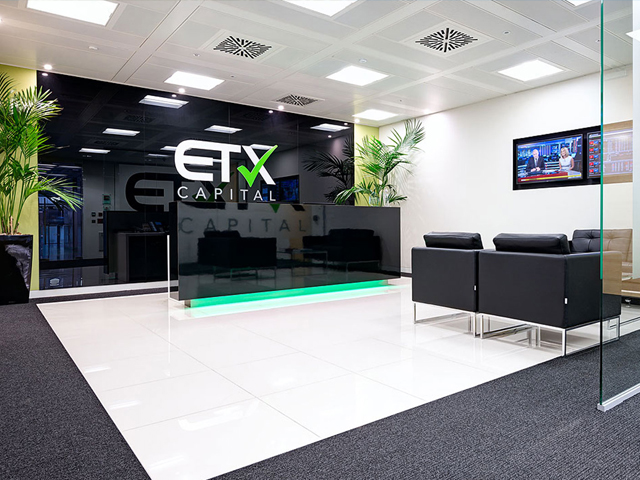 Etx Offices London