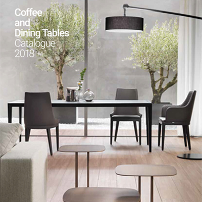Coffe And Dining Tables Catalogue 2018 Marelli Living